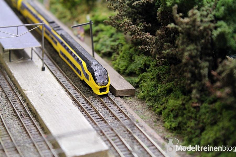 Modelspoorbeurs rail 2014 foto 4