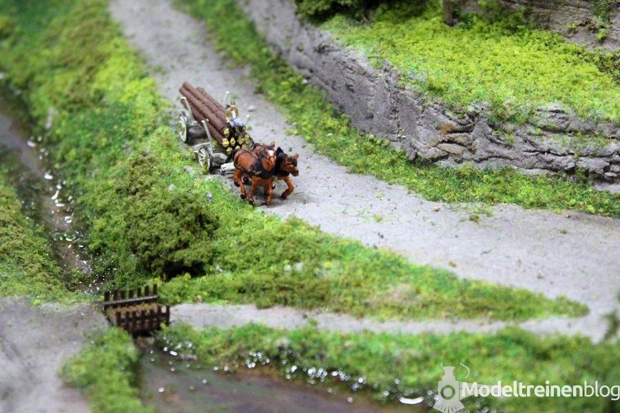 Modelspoorbeurs rail 2014 foto 9