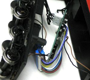 digitale decoder inbouwen