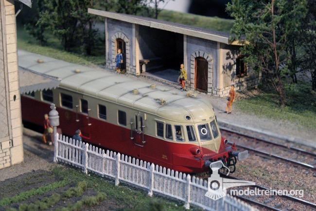 Rail miniature 25 - Eurospoor 2015