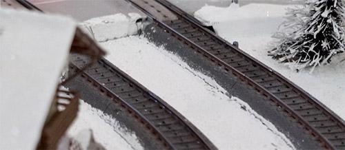 Modelspoor rails leggen in 6 stappen
