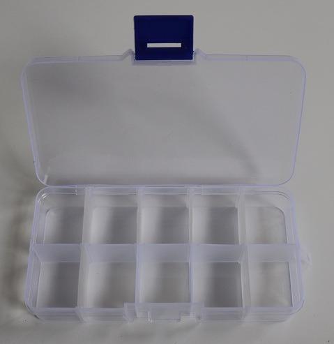 Modelbouw assortimenten box