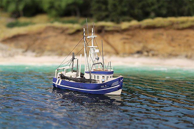 Modeltrein expo Kniepaven modelspoorbaan