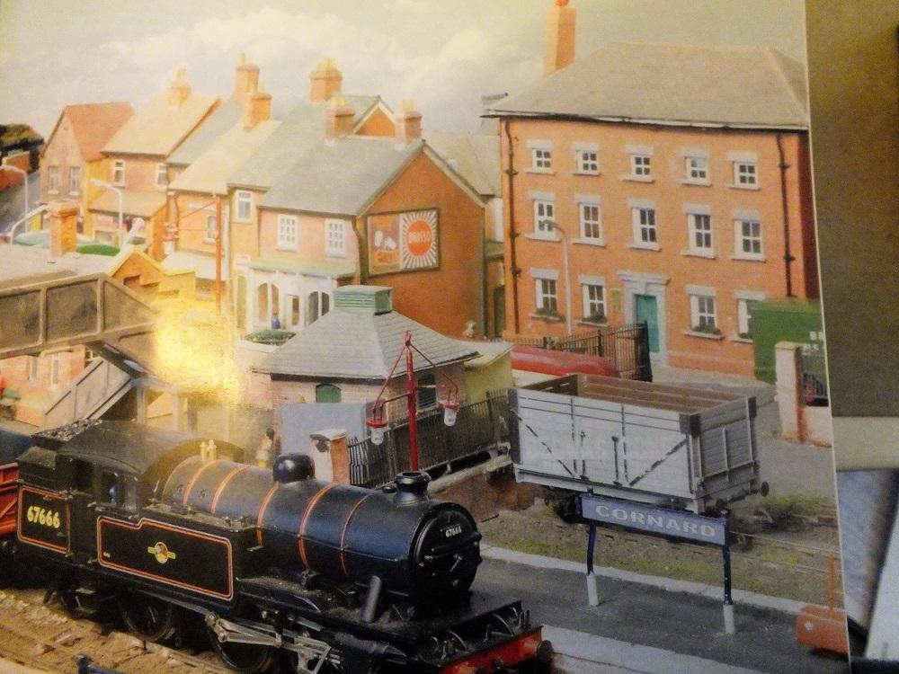 Britse spoorweg modelbouw: Het verschil tussen Nederlandse en Engelse modelspoorders