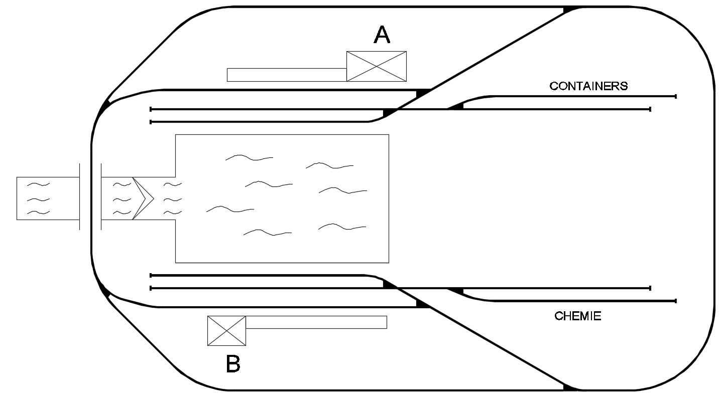 Havenspoor Plan 2