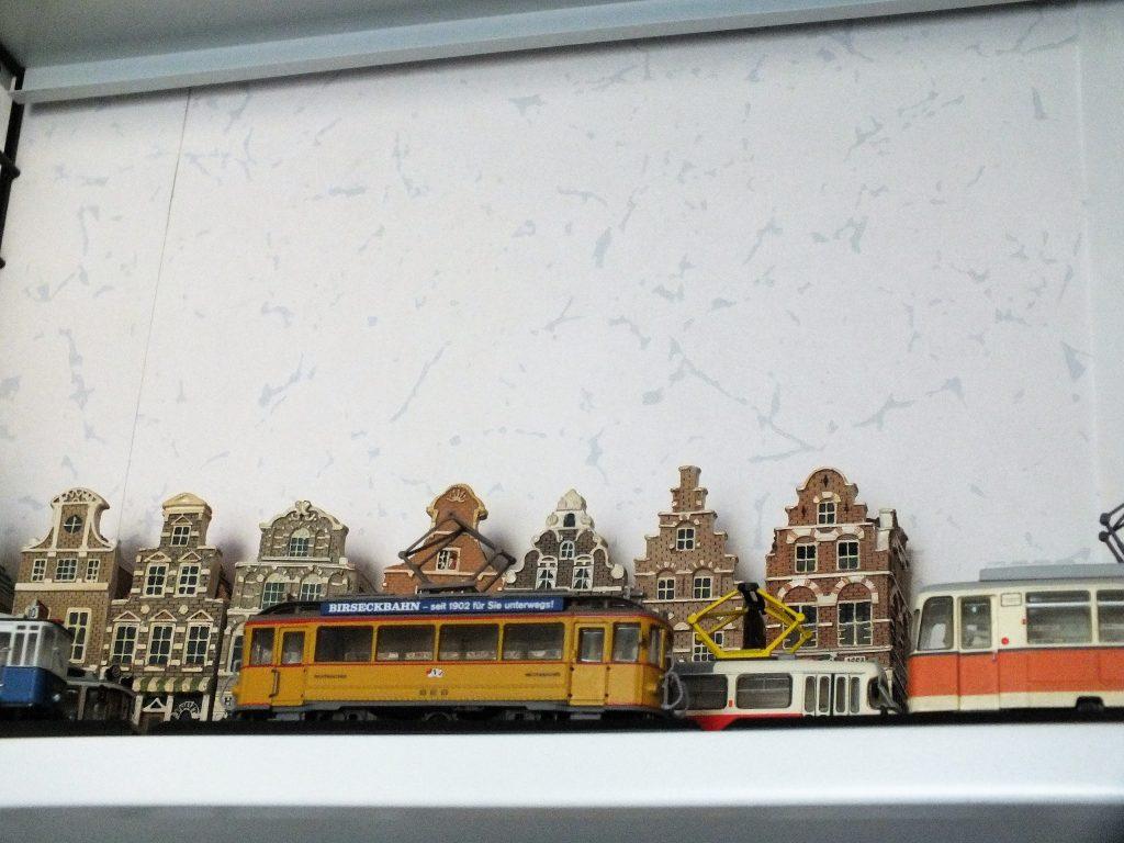 Atlas tram dummy 2