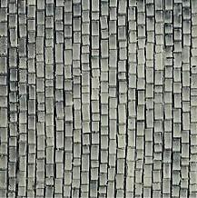 Straatstenen grijs