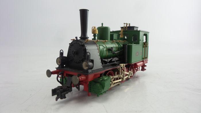 Foto 08: T3 in Pruisische uitvoering (model)