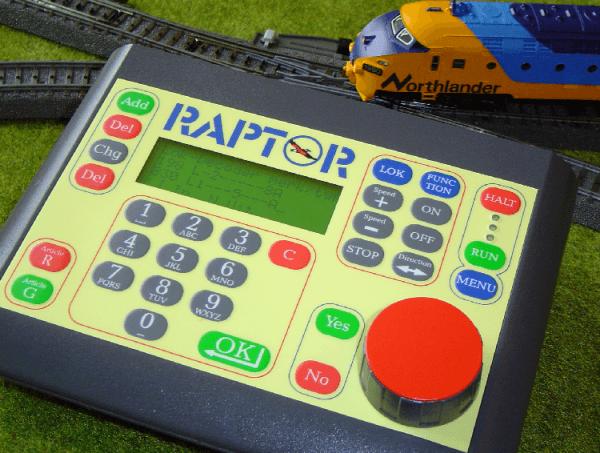 Raptor600